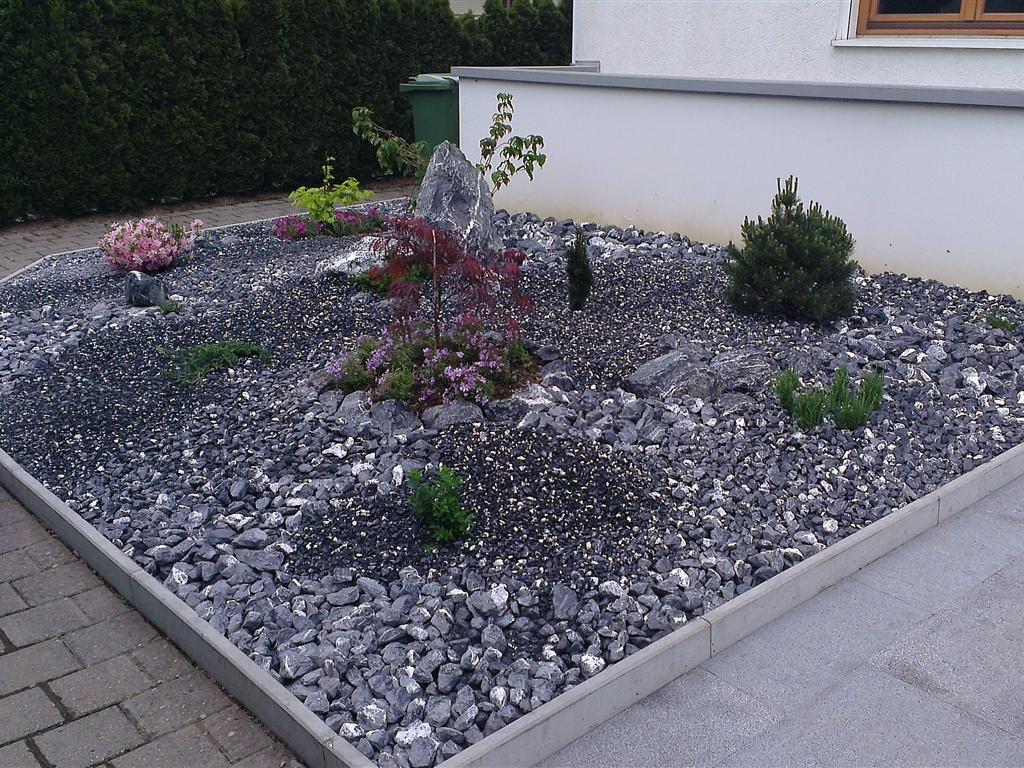 Klein Änderungen | Bader Gartenunterhalt